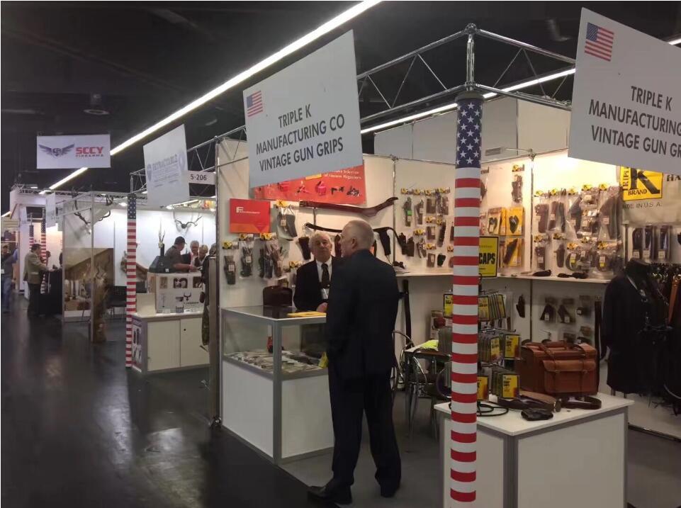 2019年俄罗斯国际户外狩猎用品博览会