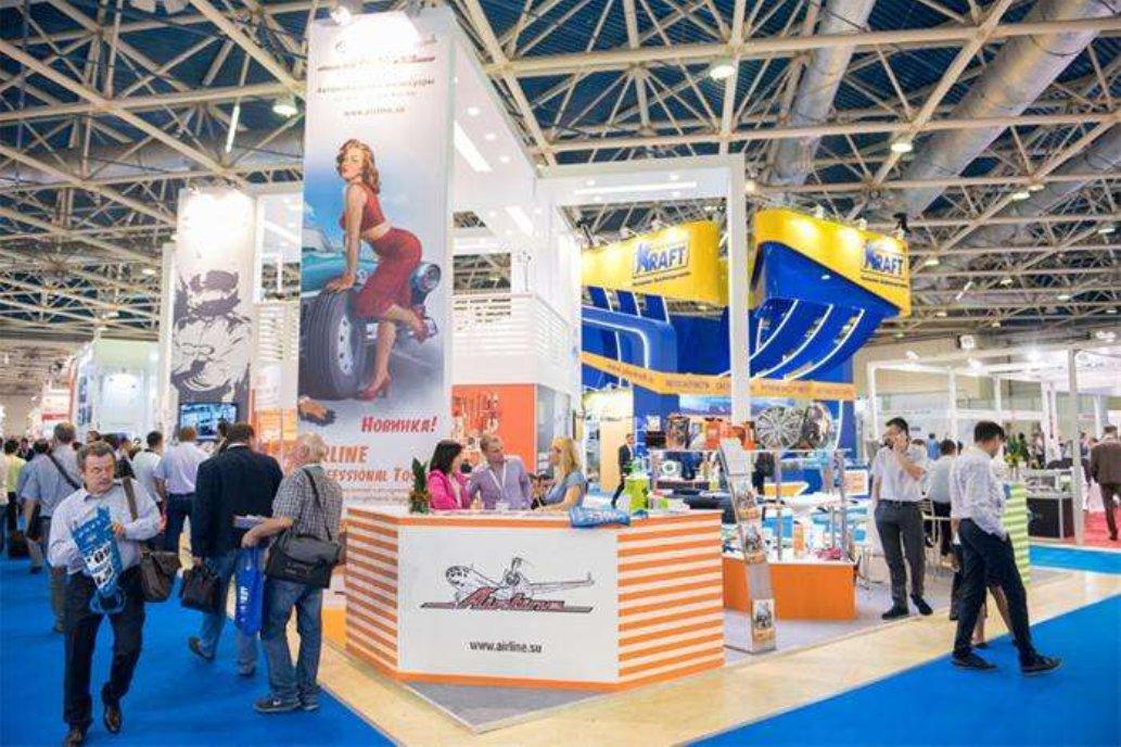 2019年法兰克福(莫斯科)国际汽配展览会(MIMS)