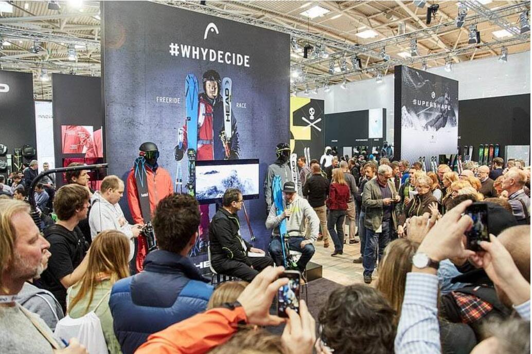 2020年慕尼黑国际体育用品及运动时尚 贸易博览会
