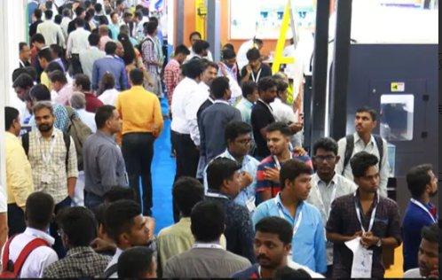 印度金奈机械机床展览会Acmee2020