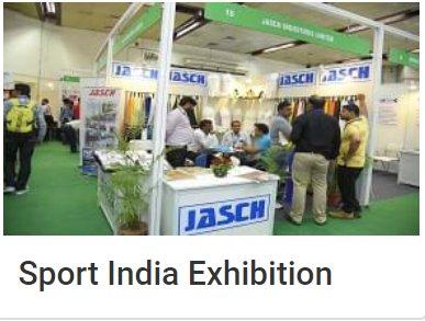 2019第四届印度国际体育用品展览会