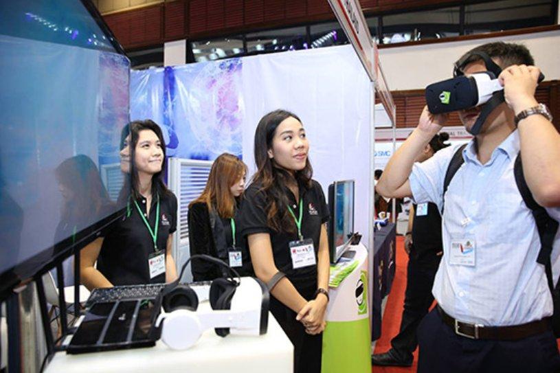 2019亚洲教育技术装备展