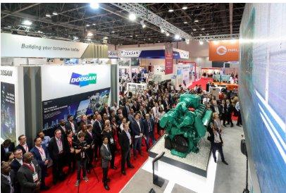 2020年中东(迪拜)国际电力、照明及太阳能展览会-第45届