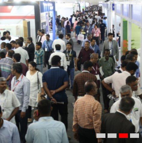 2019年第14届印度孟买国际自动化展