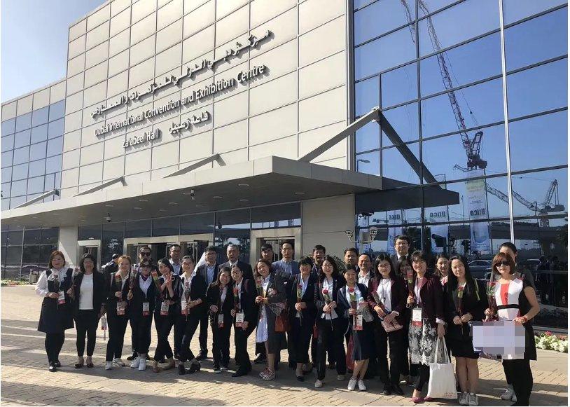 2020年中东国际太阳能光伏展览会Middle East Electricity-Solar