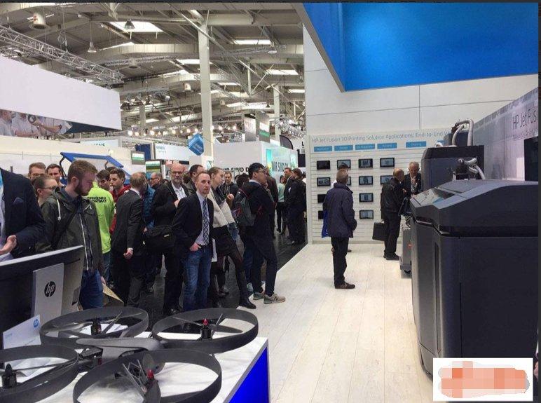 2020德国汉诺威工业展览会HANNOVER MESSE