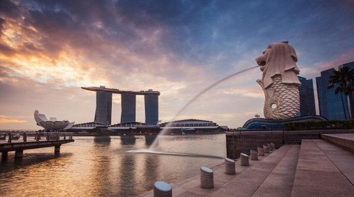 2020年新加坡国际工业博览会