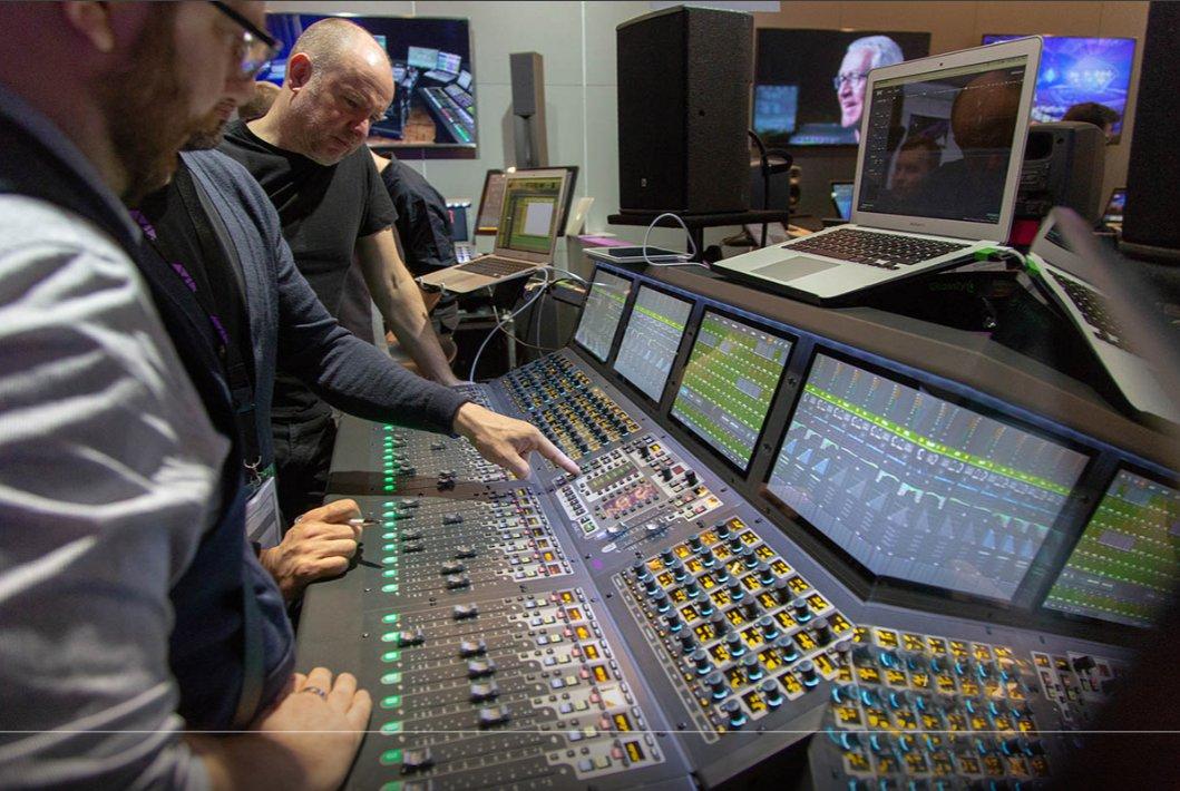 2020年德国法兰克福国际乐器、舞台灯光及音响展览会