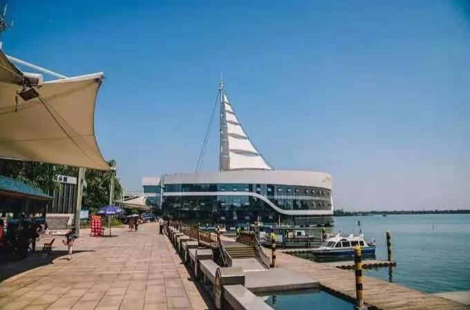 常德柳叶湖开发自驾旅游新项目,打造城市旅游,自驾休闲目的地
