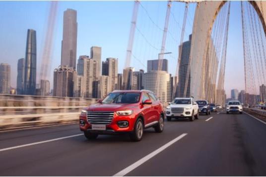 """10年代最""""了不起""""的车型出炉 300万的TA堪称中国汽车骄傲"""