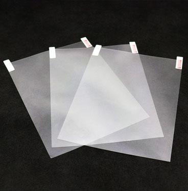平板模切磨砂保护膜