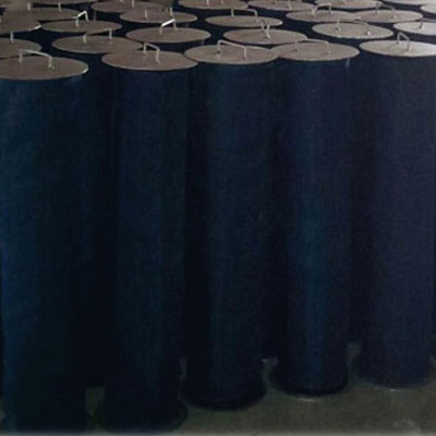 活性炭纤维毡过滤筒