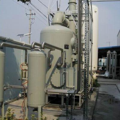 YZR不锈钢硅烷燃烧塔