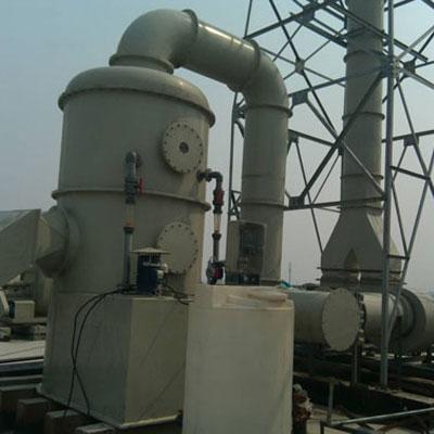 DGS-B型酸雾净化塔