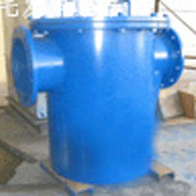 碳钢毛发聚集器