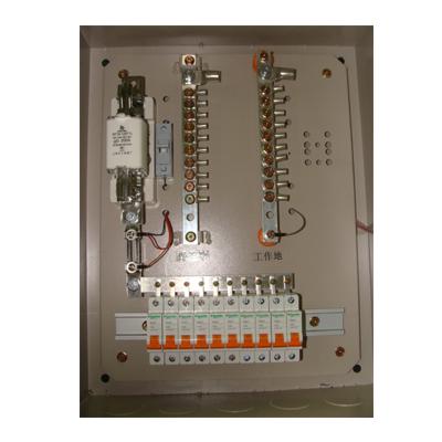 电源分配箱
