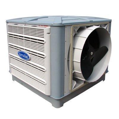 科瑞莱环保空调-KD18型