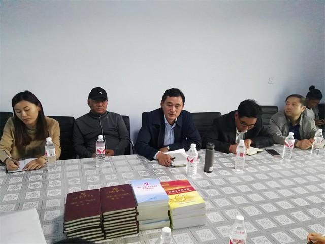 政協委員深入邊境村開展系列活動迎接建黨9...
