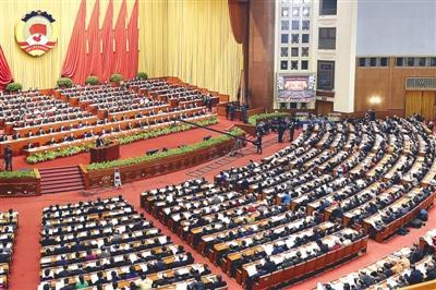 张庆黎等24名同志当选中国人民政治协商会...