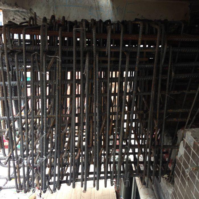 植筋、錨栓工程