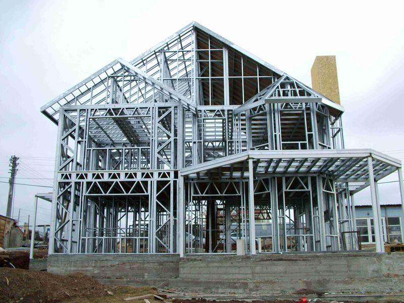 鋼結構工程