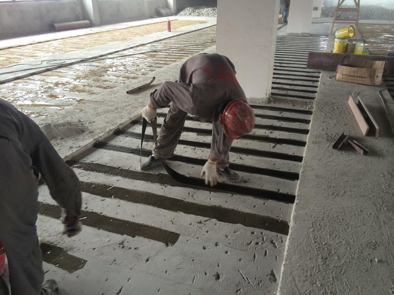 深圳盤古數據機房加固工程