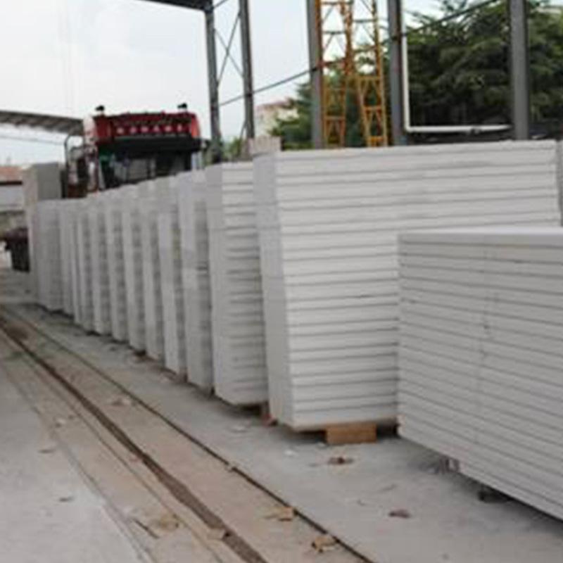 轻质墙板ALC板加气混凝土板隔墙板增压加气混凝土板