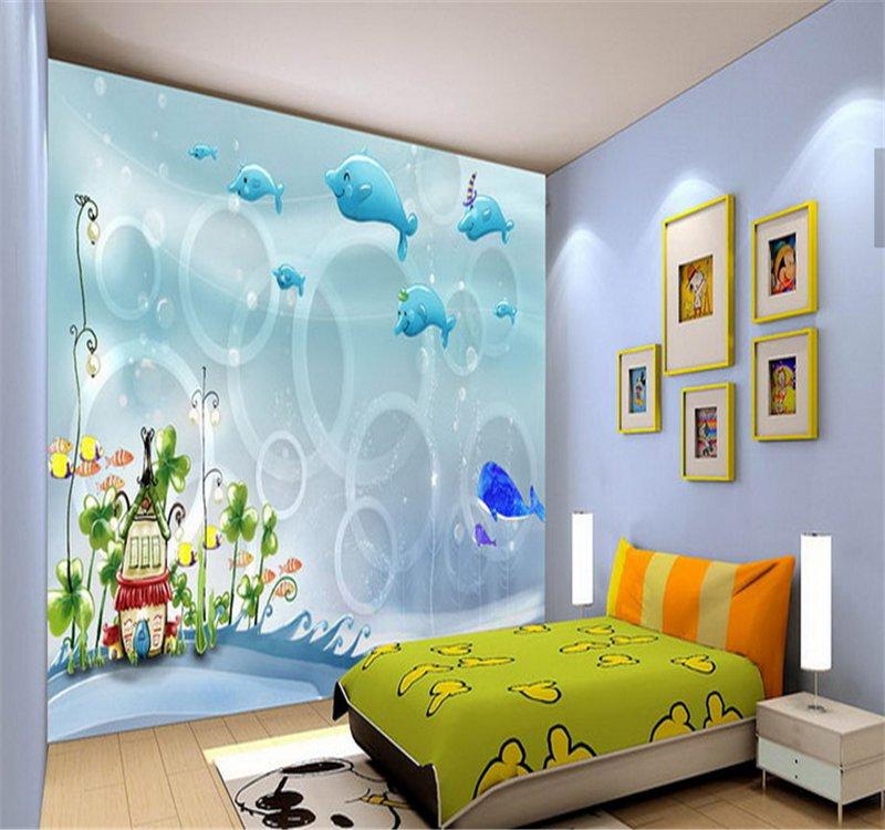 3D立体唯美海底世界.png