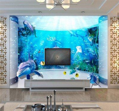 3D夢幻海底世界背景墻.png