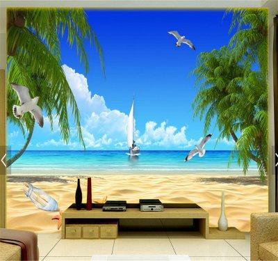 唯美沙灘海景.png