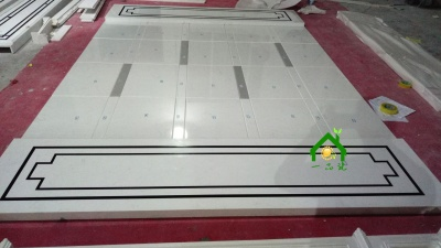 簡約護墻板