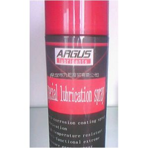 ARGUS高深透螺栓松动润滑剂(36723)