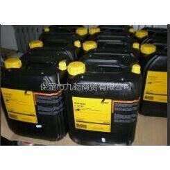 克鲁勃4 UH1- 100 N合成齿轮及多用途润滑油