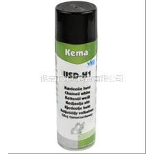 KEMA USD-H1食品级白色链油