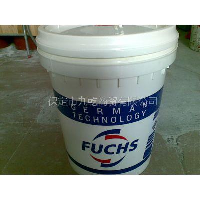 FUSHS福斯液压导轨油