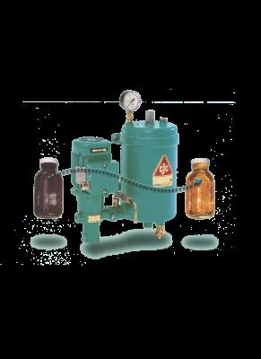 油系统精滤器
