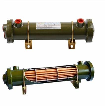 OR系列多管道折流式冷却器