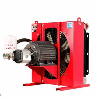 贺力克DXZX系列独立循环型风冷却器