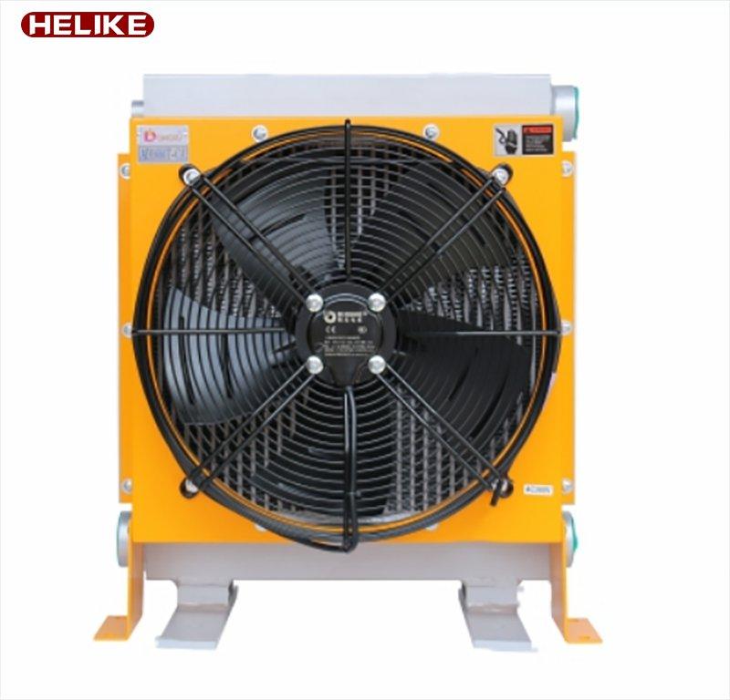 AD1680T-CA风冷式油冷却器