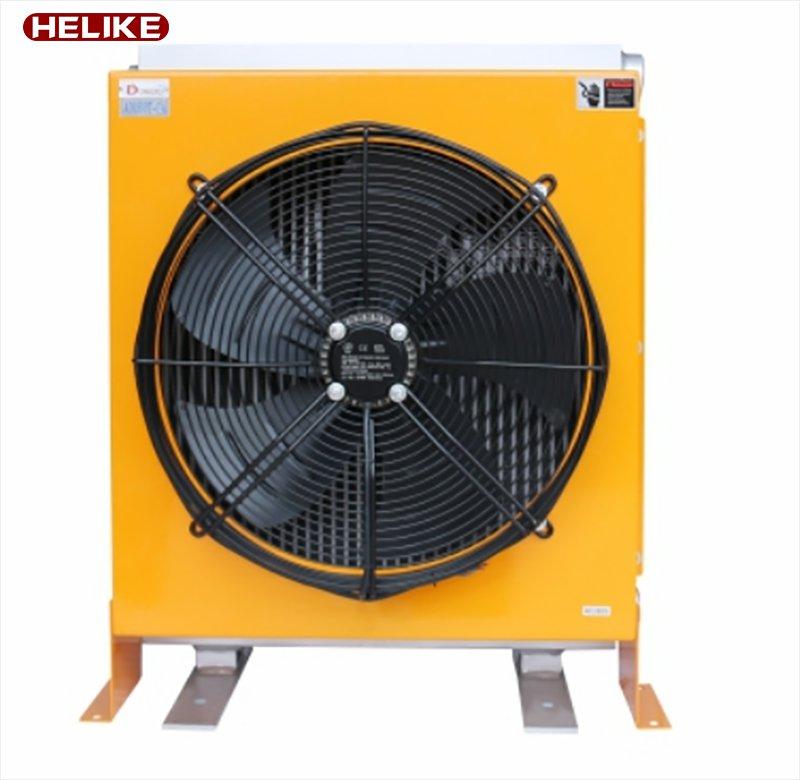 AD1890T-CA风冷式油冷却器