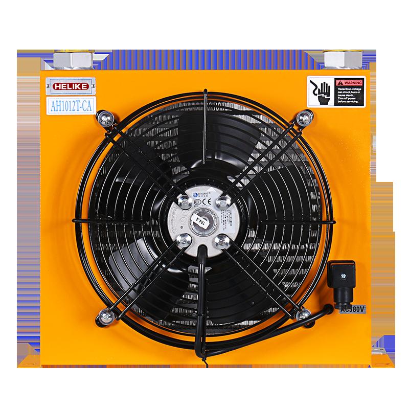 化工机械设备风冷却器