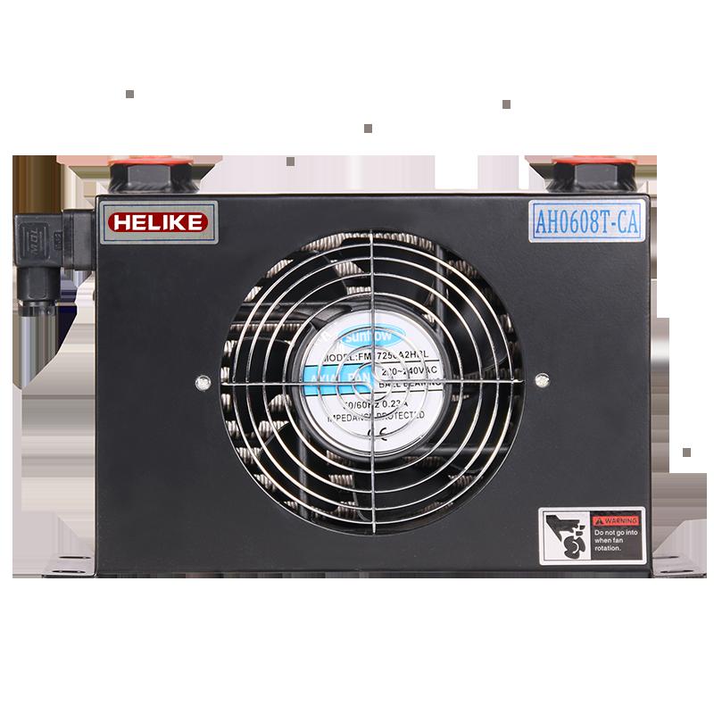 空调冷却器