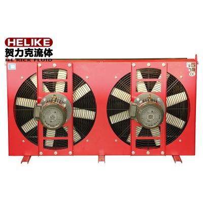 DXB-12-A3-风冷却器厂家-冷却器直销-江苏贺力克流体科技有限公司