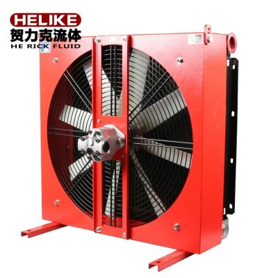 DXH-3-风冷却器厂家-冷却器直销-江苏贺力克流体科技有限公司