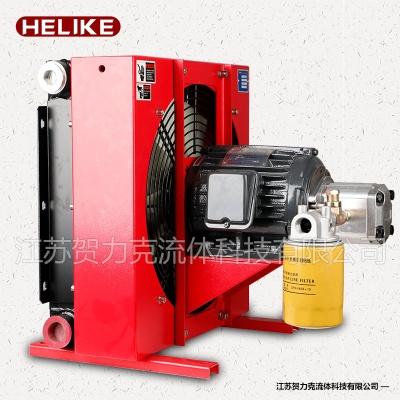 DXZX-4-A3-风冷却器批发-冷却器直销-江苏贺力克流体科技有限公司