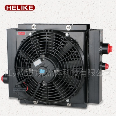 HLK-16-风冷却器批发-冷却器直销-江苏贺力克流体科技有限公司