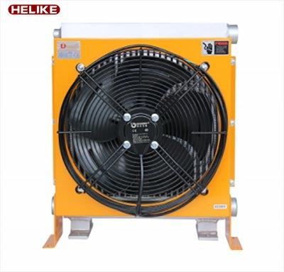 AD1417T-CA风冷式油冷却器-风冷却器批发-直销-江苏贺力克流体科技有限公司