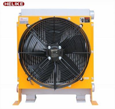 AD1490T-CA风冷式油冷却器-风冷却器批发-直销-江苏贺力克流体科技有限公司