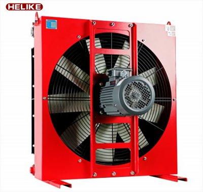 DXB系列高效电机型风冷却器-风冷却器批发-直销-江苏贺力克流体科技有限公司