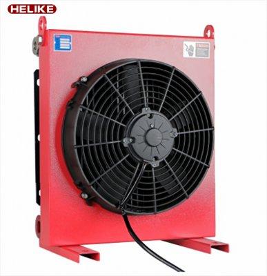 DXD系列直流风机型风冷却器-风冷却器批发-直销-江苏贺力克流体科技有限公司